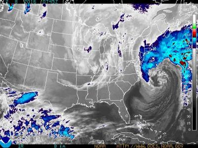 Winter Storm Warning Issued for Eastern Long Island   The