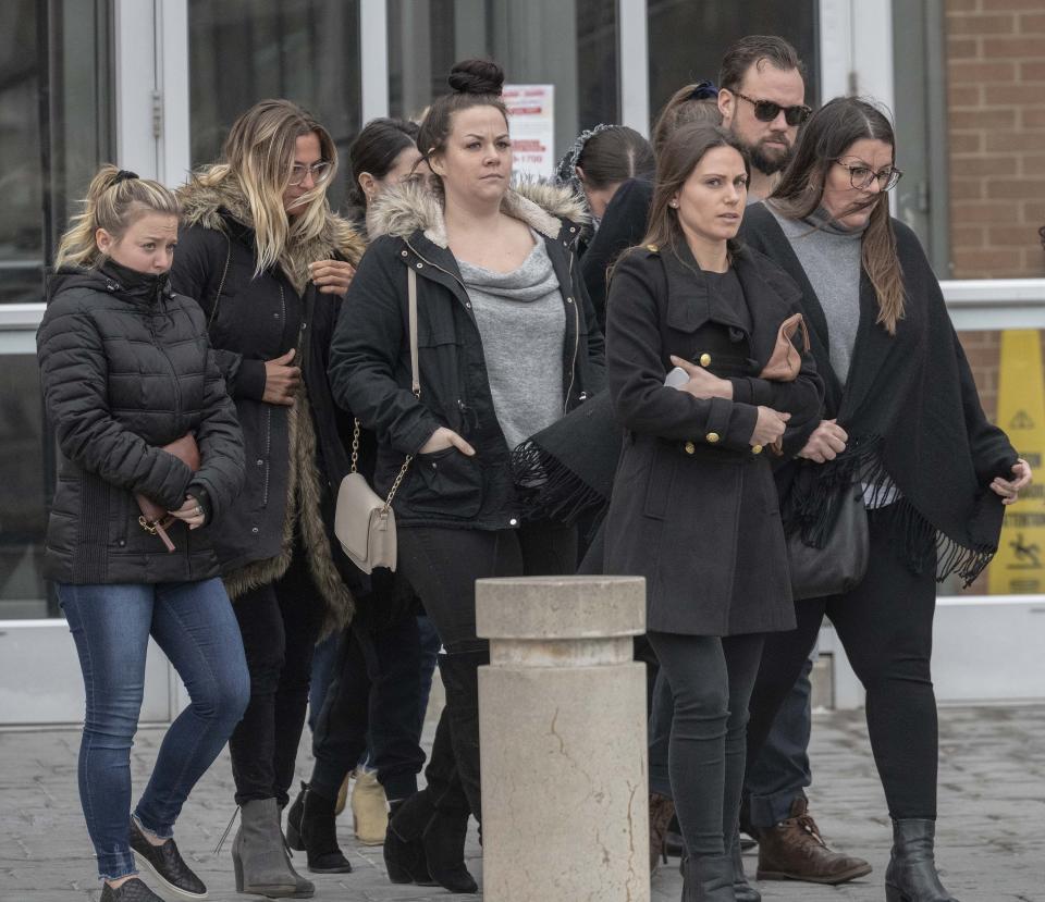 D.A.: Rooney Driving 85 Before Fatal Montauk Crash | The East Hampton Star